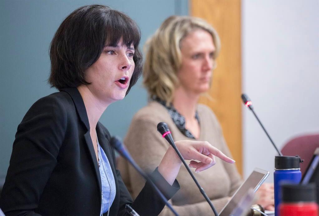 Sonoma City Council debates dispensary