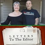 ken brown letter to editor