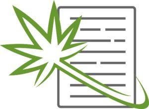 cannabis letter